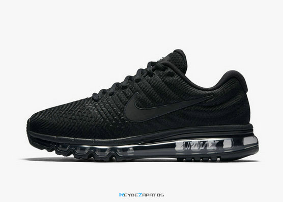 Reydezapatos AIR MAX 2017 [M. 39] 4492