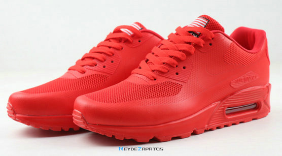 Reydezapatos AIR MAX 90 HYP 'USA PACK' [M. 1] 4530