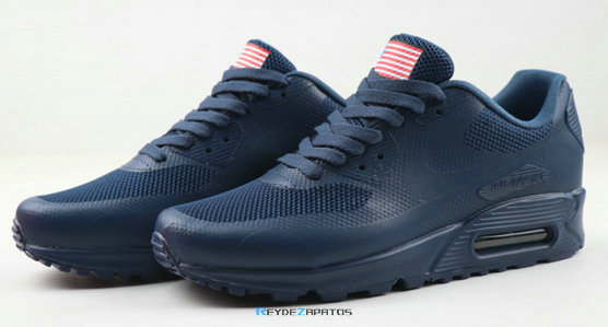 Reydezapatos AIR MAX 90 HYP 'USA PACK' [M. 2] 4531