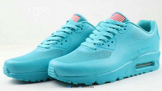 Reydezapatos AIR MAX 90 HYP 'USA PACK' [M. 3] 4532