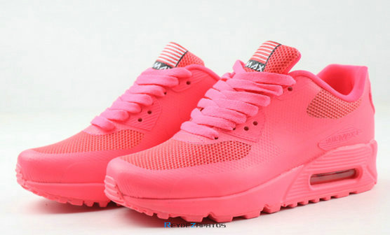 Reydezapatos AIR MAX 90 HYP 'USA PACK' [W. 2] 4534