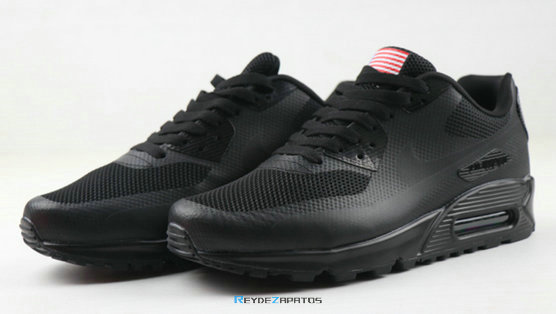 Reydezapatos AIR MAX 90 HYP 'USA PACK' [X. 1] 4535