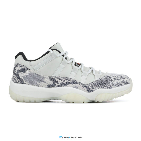 Reydezapatos Air Jordan 11 Retro Low [X. 10] 4480