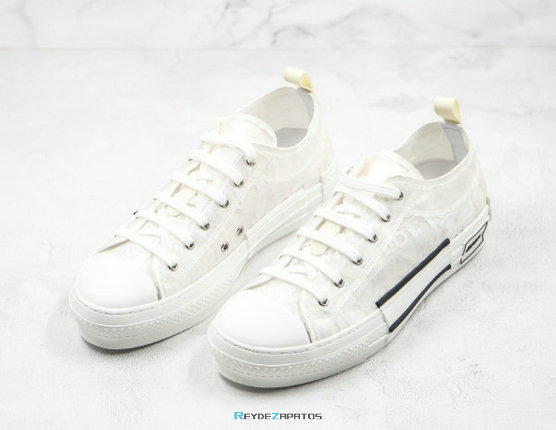 Reydezapatos DIOR Low-Top Sneakers [M. 1] 4413