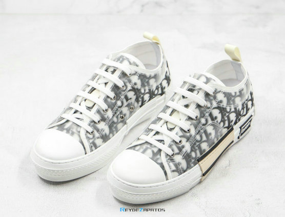 Reydezapatos DIOR Low-Top Sneakers [M. 2] 4414