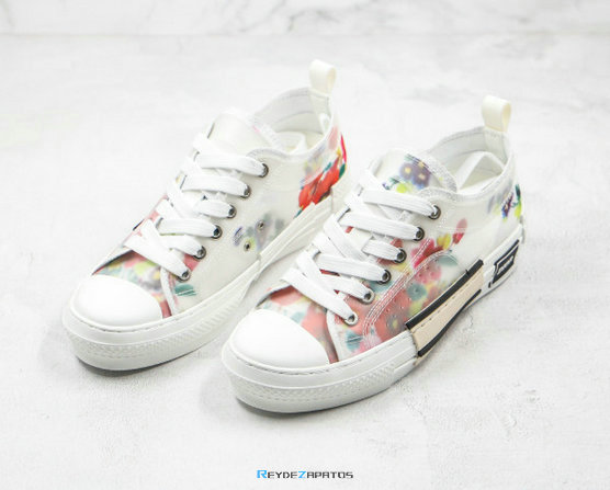 Reydezapatos DIOR Low-Top Sneakers [M. 3] 4415