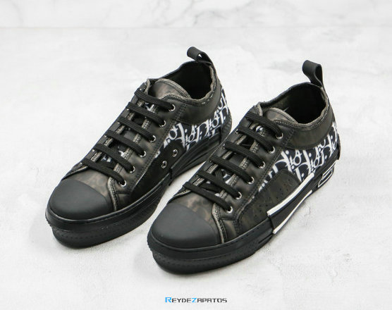 Reydezapatos DIOR Low-Top Sneakers [M. 4] 4416