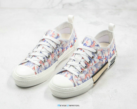 Reydezapatos DIOR Low-Top Sneakers [M. 5] 4417