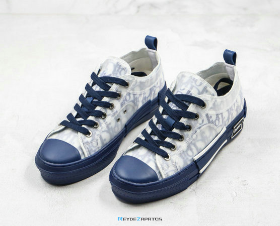 Reydezapatos DIOR Low-Top Sneakers [M. 6] 4418