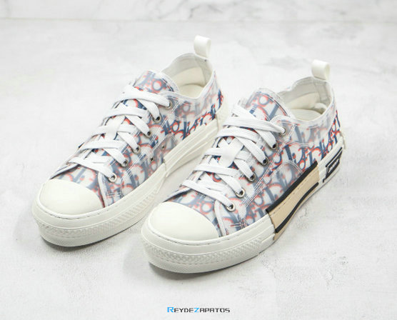 Reydezapatos DIOR Low-Top Sneakers [M. 8] 4420