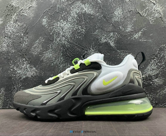 Reydezapatos Nike Air Max 270 React ENG [M. 1] 4512