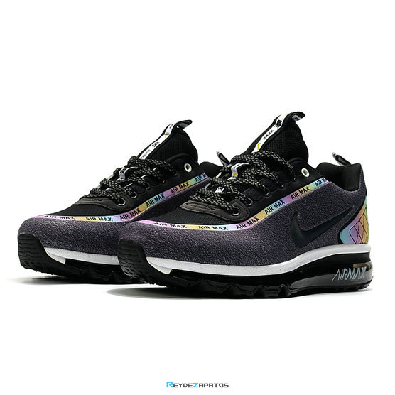 Reydezapatos Nike Air Max Custom Multi-color 4343