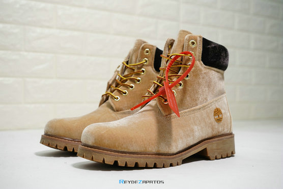 Reydezapatos Timberland x Off Blanco 6-inch Boot [X. 3] 4451