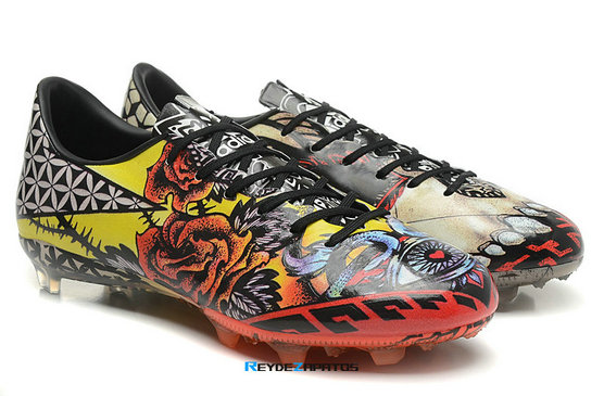 Reydezapatos 0089 - F50 Adizero Tattoo Love Hate