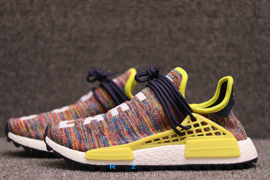 Reydezapatos 0217 - Pharrell Williams x adidas Hu NMD Trail [M. 2]