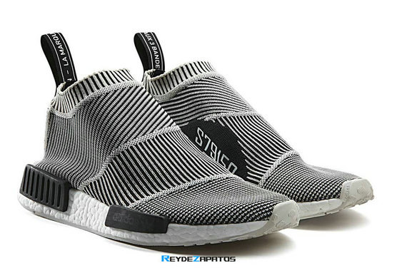 Reydezapatos 0224 - adidas NMD City Sock