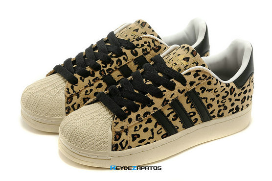 Reydezapatos 0285 - Adidas Superstar [X. 01]