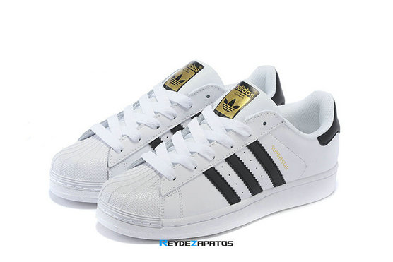 Reydezapatos 0288 - Adidas Superstar [X. 04]