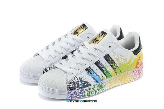 Reydezapatos 0291 - Adidas Superstar [X. 07]