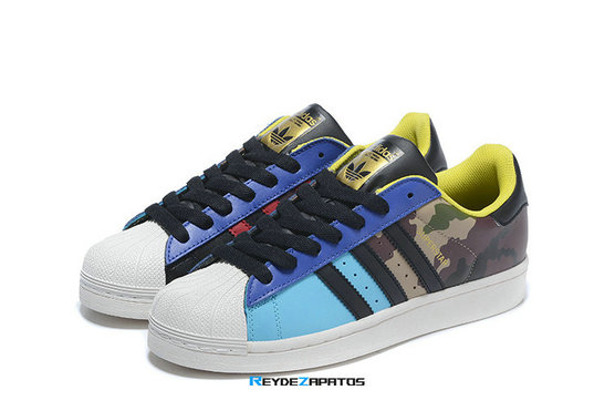 Reydezapatos 0294 - Adidas Superstar [X. 10]