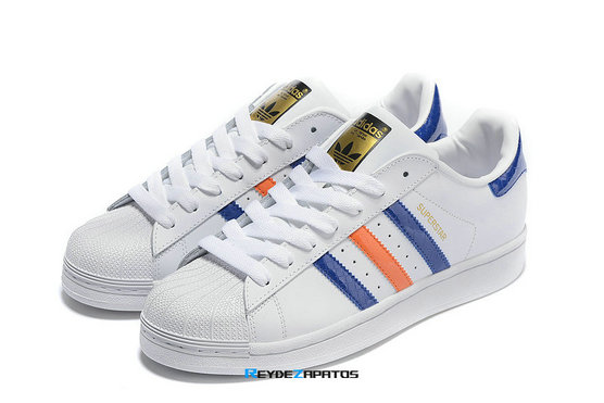 Reydezapatos 0295 - Adidas Superstar [X. 11]
