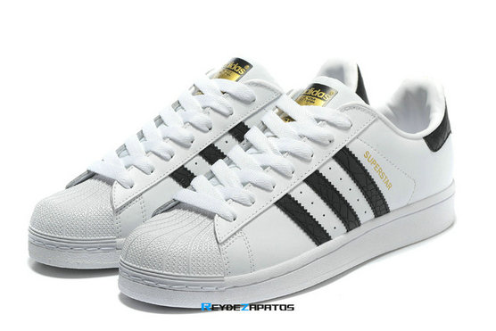 Reydezapatos 0298 - Adidas Superstar [X. 14]