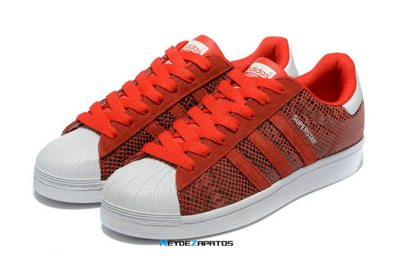 Reydezapatos 0300 - Adidas Superstar [X. 16]