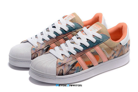 Reydezapatos 0307 - Adidas Superstar [X. 23]