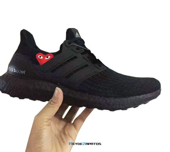 Reydezapatos 0507 - Ultra Boost x CDG