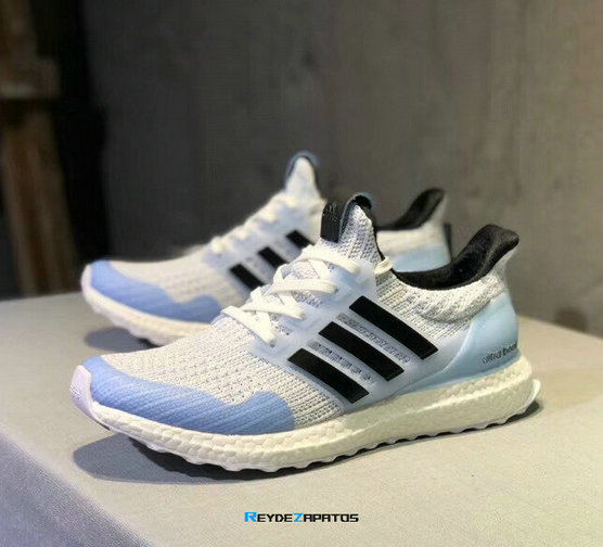 Reydezapatos 0509 - Ultra Boost x Game of Thrones - [Blanco/Azul]