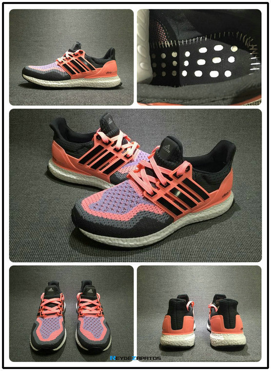 Reydezapatos 0514 - Ultra Boost [H. 3]