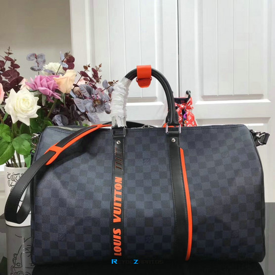 Reydezapatos 1031 - LV KEEPALL BANDOULIERE 45 N40166