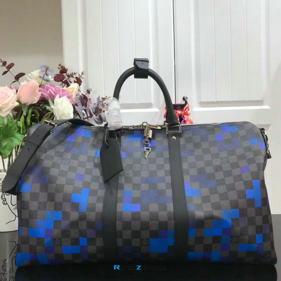Reydezapatos 1032 - LV KEEPALL BANDOULIERE 50 N40080