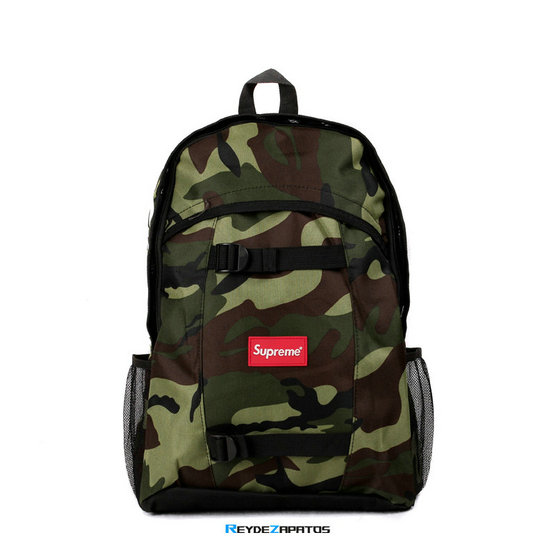 Reydezapatos 1040 - Backpack SUPREME [R. 2]