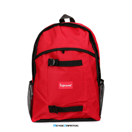 Reydezapatos 1042 - Backpack SUPREME [R. 4]