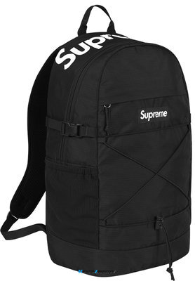 Reydezapatos 1043 - Backpack SUPREME [R. 5]