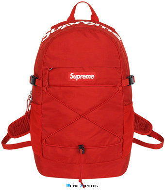 Reydezapatos 1044 - Backpack SUPREME [R. 6]