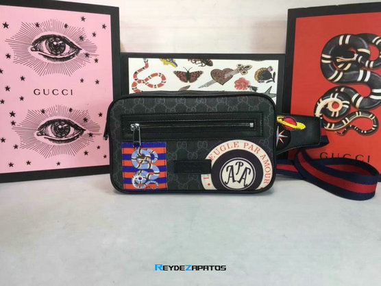 Reydezapatos 1383 - Gucci Bag [M. 1]