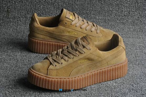Reydezapatos 1510 - Puma Creeper [H. 1]