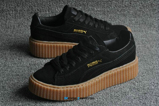 Reydezapatos 1511 - Puma Creeper [H. 2]