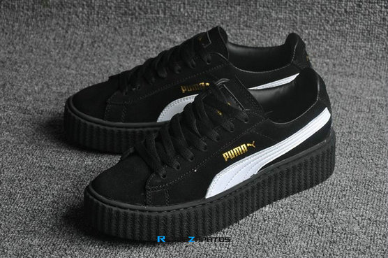 Reydezapatos 1512 - Puma Creeper [H. 3]