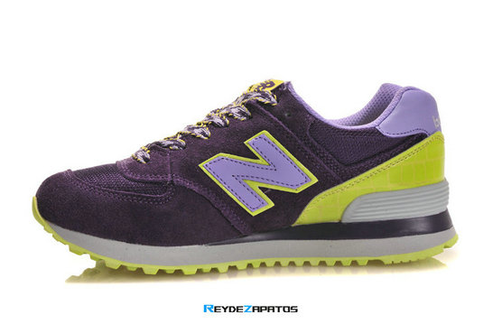 Reydezapatos 1826 - NEW BALANCE 574 [M. 01]