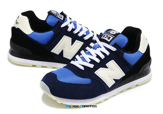 Reydezapatos 1828 - NEW BALANCE 574 [M. 03]
