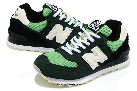 Reydezapatos 1829 - NEW BALANCE 574 [M. 04]