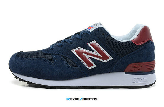 Reydezapatos 1904 - New Balance 670 [X. 03]
