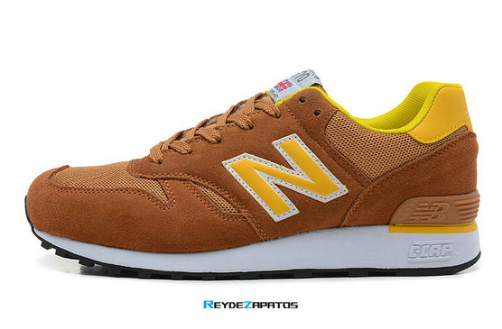 Reydezapatos 1909 - New Balance 670 [H. 04]