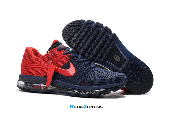 Reydezapatos 2141 - AIR MAX 2017 [M.15]