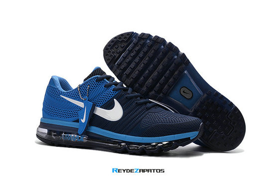 Reydezapatos 2142 - AIR MAX 2017 [M.16]