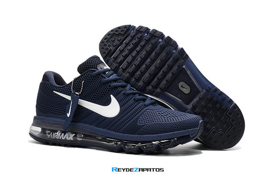 Reydezapatos 2144 - AIR MAX 2017 [M.18]