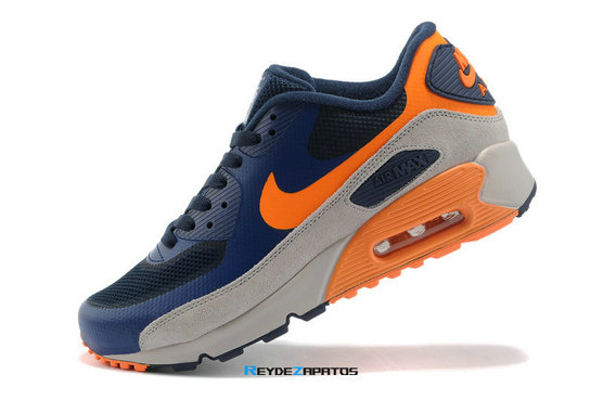 Reydezapatos 2381 - AIR MAX 90 HYPERFUSE [M. 05]